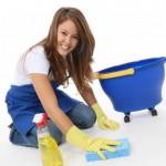 Trouver la meilleure femme de ménage en ligne