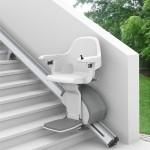 Le monte escalier en solution d'accessibilité pour PMR