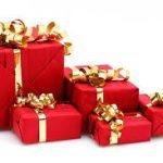 Idée cadeau de Noël : et si on échangeait ?