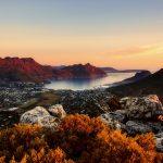Des villes touristiques sud-africaines à visiter le temps d'un séjour