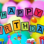 Des cadeaux personnalisés pour un anniversaire